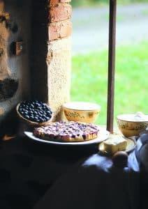 Gastronomie Les Hameaux de Miel location vacances pas cher en correze