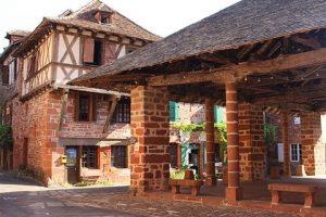 Séjour en Corrèze proche des Hameaux de Miel
