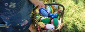 Hameaux de Miel - Vacances de Pâques 2014