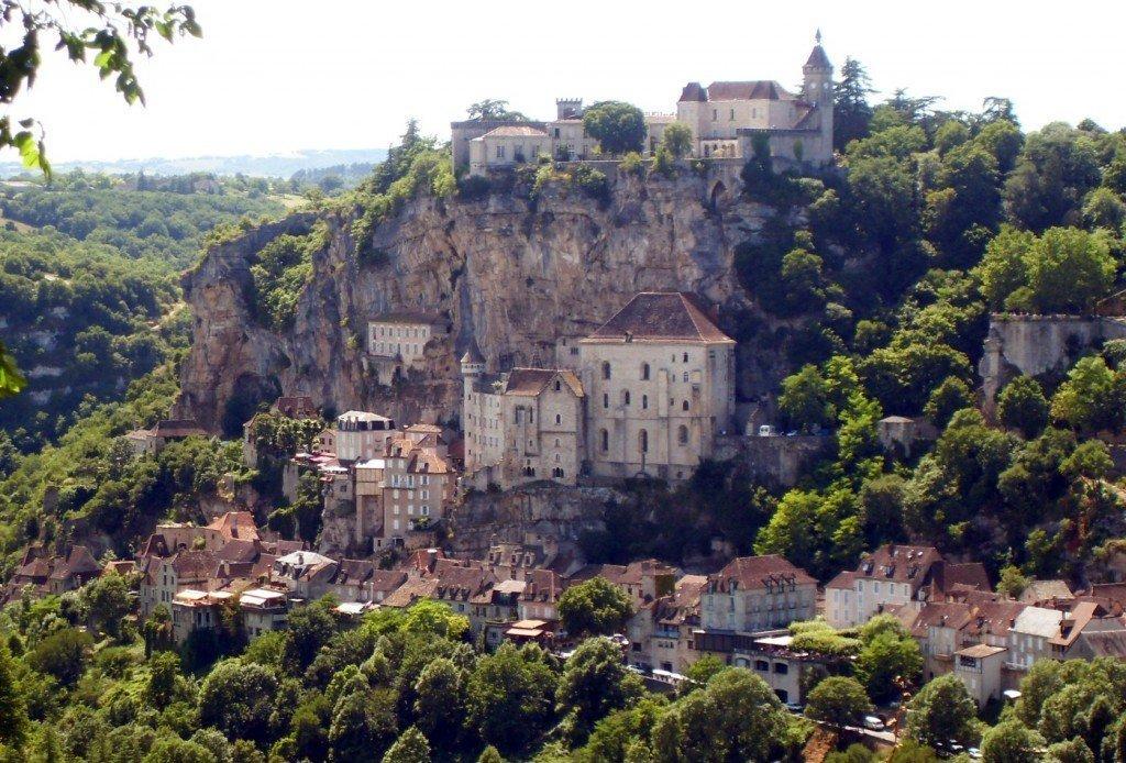 Rocamadour Correze location vacances hameaux de miel