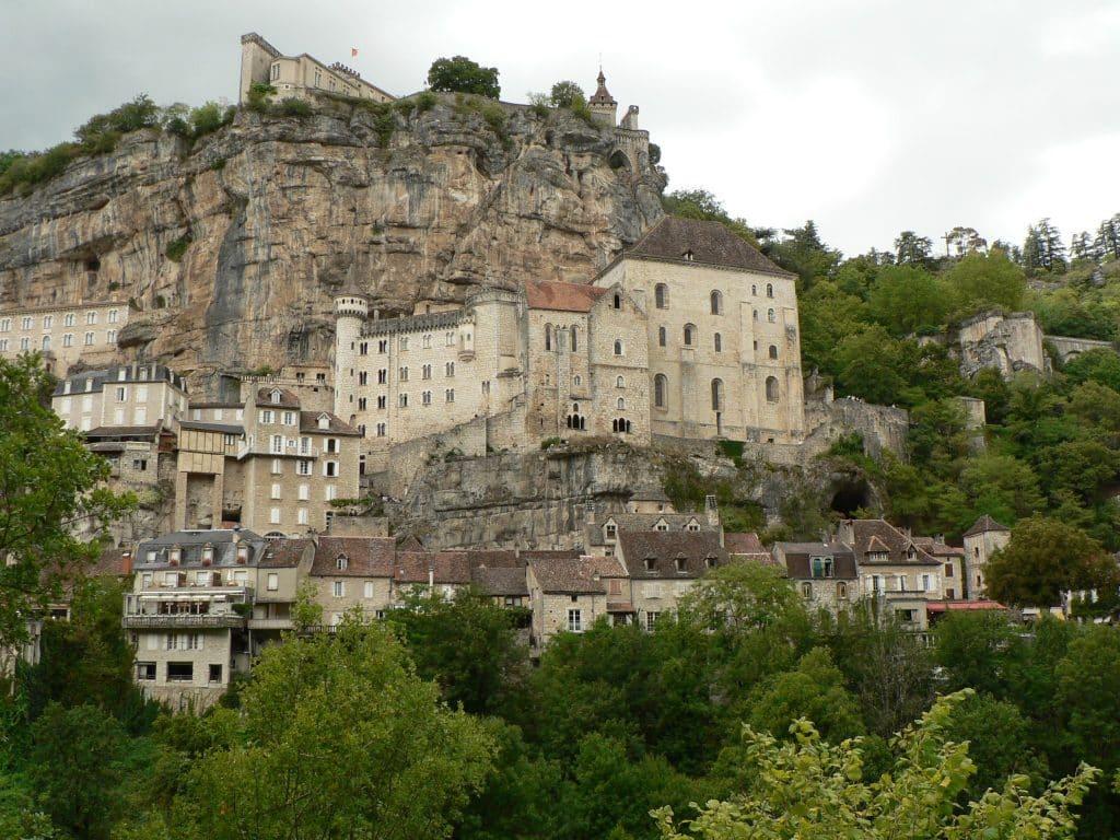 Hotel Proche Rocamadour
