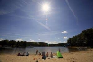Lac de Miel - Camping Lac de Miel - Hameaux de Miel - Correze
