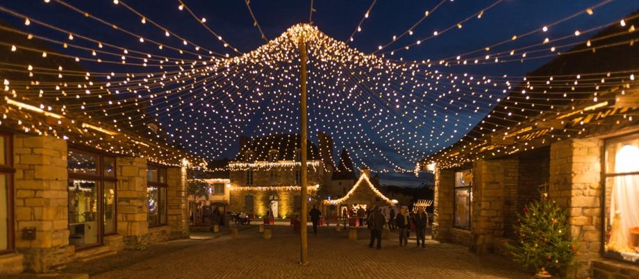 Location vacances Rochefort en Terres à Noel